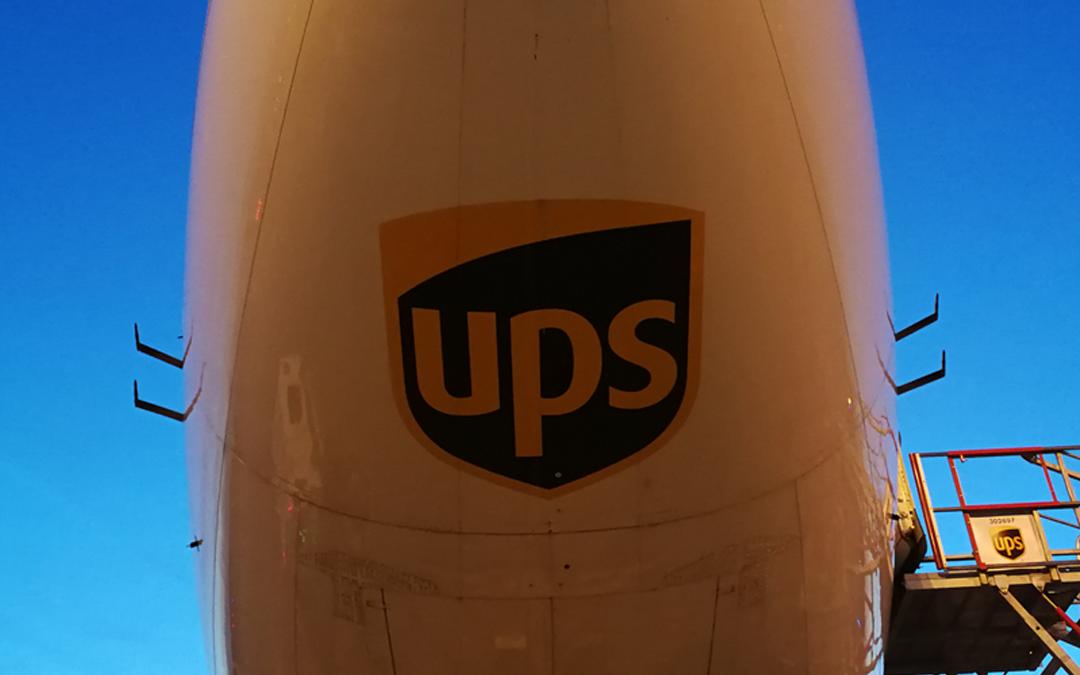 UPS als Arbeitgeber – Keine Liebesgeschichte